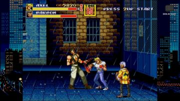 Immagine -2 del gioco SEGA Mega Drive Classics per Playstation 4