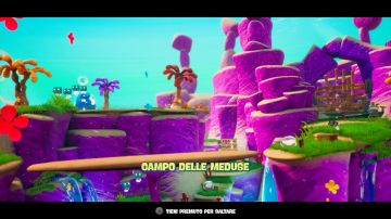 Immagine -4 del gioco Spongebob SquarePants: Battle for Bikini Bottom - Rehydrated per Xbox One