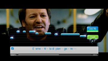 Immagine -17 del gioco SingStar Vasco per PlayStation 2