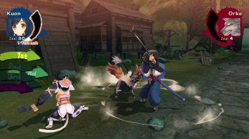 Immagine -4 del gioco Utawarerumono: Mask of Truth per Playstation 4