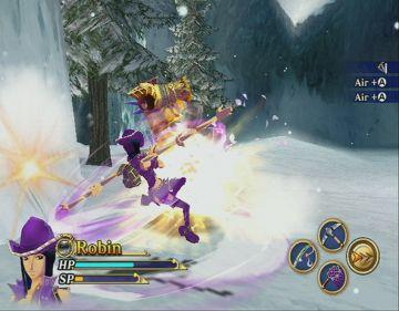Immagine -16 del gioco One Piece: Unlimited Adventure per Nintendo Wii