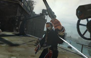 Immagine -4 del gioco Dishonored per Xbox 360