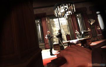 Immagine -3 del gioco Dishonored per Xbox 360