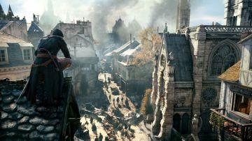 Immagine -1 del gioco Assassin's Creed Unity per PlayStation 4