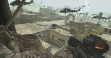 Immagine -4 del gioco Call of Duty: Modern Warfare per Nintendo Wii