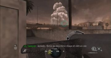 Immagine -3 del gioco Call of Duty: Modern Warfare per Nintendo Wii