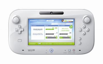 Immagine -1 del gioco Your Shape: Fitness Evolved 2013 per Nintendo Wii U