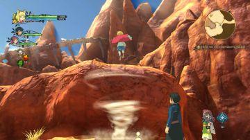 Immagine -7 del gioco Ni No Kuni II: Il Destino di un Regno per PlayStation 4