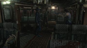 Immagine -3 del gioco Resident Evil 0 per PlayStation 4