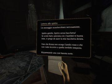 Immagine -1 del gioco Déraciné per PlayStation 4