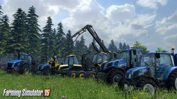 Immagine -1 del gioco Farming Simulator 15 per PlayStation 3