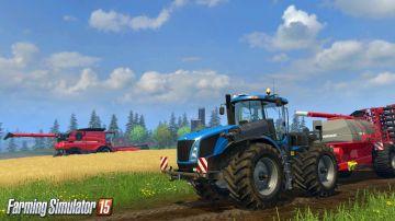 Immagine -3 del gioco Farming Simulator 15 per PlayStation 3