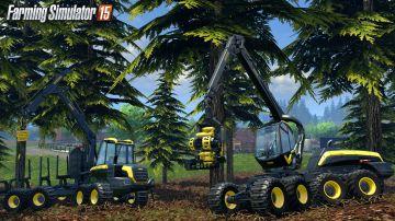 Immagine -2 del gioco Farming Simulator 15 per PlayStation 3