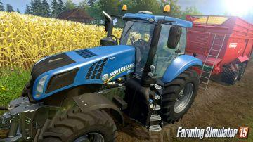 Immagine -4 del gioco Farming Simulator 15 per PlayStation 3