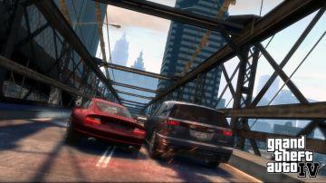 Immagine -4 del gioco Grand Theft Auto IV - GTA 4 per Playstation 3