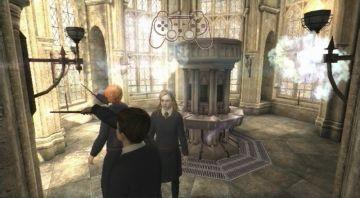 Immagine -8 del gioco Harry Potter e l'Ordine della Fenice per PlayStation 3
