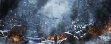 Immagine -1 del gioco Left Alive per PlayStation 4