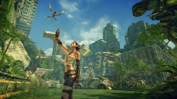 Immagine -2 del gioco Enslaved: Odyssey to the West per Xbox 360