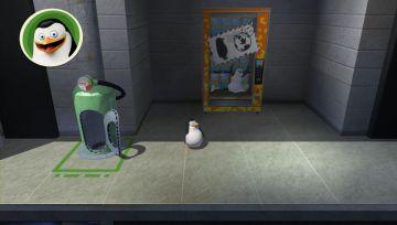 Immagine -1 del gioco I Pinguini di Madagascar per Nintendo Wii