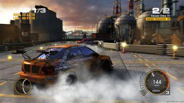 Immagine -1 del gioco Race Driver: GRID per Xbox 360