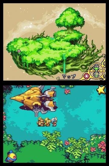 Immagine -10 del gioco Magical Starsign per Nintendo DS