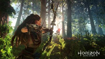 Immagine -3 del gioco Horizon: Zero Dawn per Playstation 4