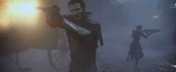Immagine -2 del gioco The Order: 1886 per PlayStation 4
