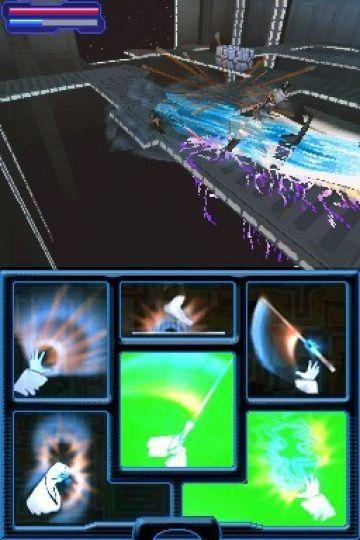 Immagine -16 del gioco Star Wars: Il Potere della Forza per Nintendo DS