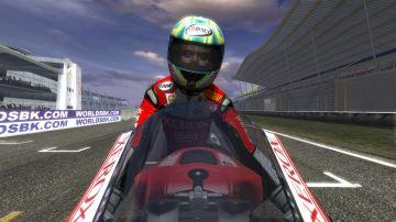 Immagine -3 del gioco SBK-08 Superbike World Championship per Xbox 360