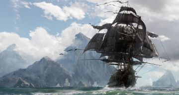 Immagine 0 del gioco Skull & Bones per Xbox One