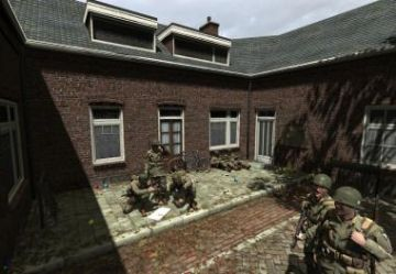 Immagine -14 del gioco Brothers in Arms Hell's Highway per Xbox 360