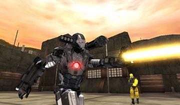 Immagine -8 del gioco Iron Man 2 per Nintendo Wii