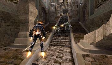 Immagine -5 del gioco Iron Man 2 per Nintendo Wii