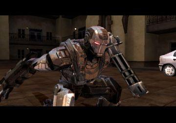 Immagine 0 del gioco Iron Man 2 per Nintendo Wii