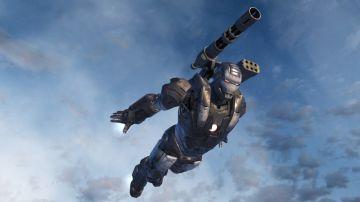 Immagine -11 del gioco Iron Man 2 per Nintendo Wii