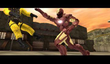 Immagine -10 del gioco Iron Man 2 per Nintendo Wii