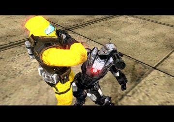 Immagine -9 del gioco Iron Man 2 per Nintendo Wii