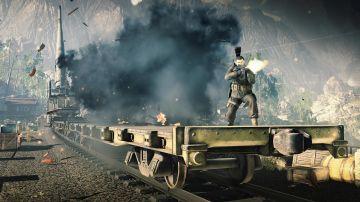 Immagine -8 del gioco Sniper Elite 4 per Playstation 4
