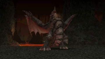 Immagine -2 del gioco Monster Hunter Freedom per PlayStation PSP