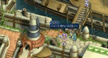 Immagine -4 del gioco Tales of Eternia per PlayStation PSP