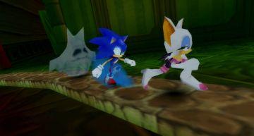 Immagine -3 del gioco Sonic Rivals 2 per Playstation PSP