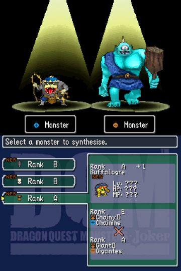 Immagine 0 del gioco Dragon Quest Monsters: Joker per Nintendo DS