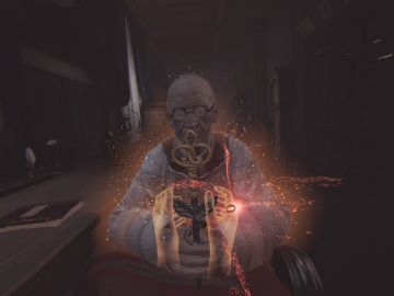 Immagine -4 del gioco Déraciné per PlayStation 4