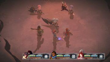 Immagine 0 del gioco I Am Setsuna per Nintendo Switch