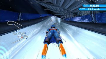 Immagine -3 del gioco Winter Sports 2009: The Next Challenge per Xbox 360