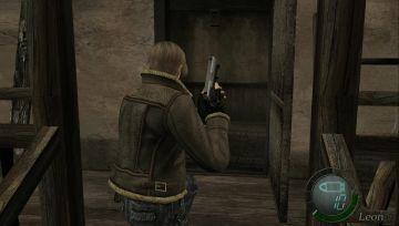 Immagine -4 del gioco Resident Evil 4 per PlayStation 4