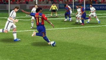 Immagine -1 del gioco FIFA 08 per PlayStation PSP