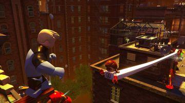 Immagine -11 del gioco LEGO Gli Incredibili per PlayStation 4