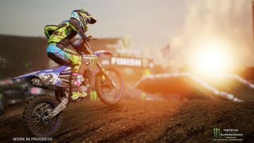 Immagine -4 del gioco Monster Energy Supercross - The Official Videogame per Playstation 4