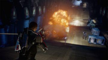 Immagine -5 del gioco Mass Effect 2 per Xbox 360